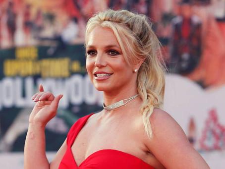 Britney Spears revela que foi obrigada a trabalhar doente