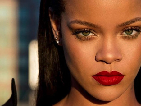 Recordista, Rihanna volta a ser a cantora mais certificada nos Estados Unidos