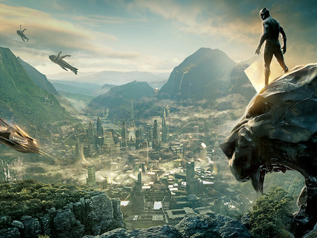 Disney lançará série dramática sobre Wakanda