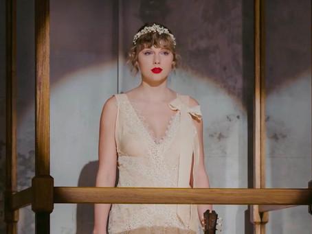 Taylor Swift deve ganhar a categoria de Álbum do Ano no Grammys 2021, dizem especialistas