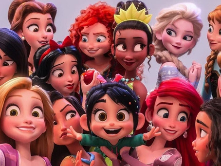 Nova princesa da Disney poderá ser brasileira!