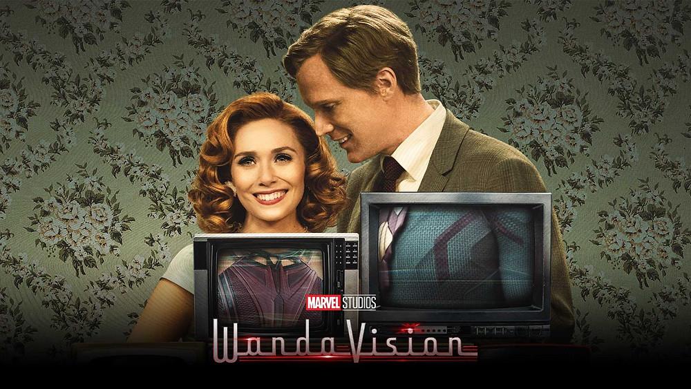 WandaVision se torna a PRIMEIRA série da Marvel Studios a vencer um Emmys