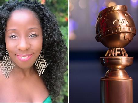 Jornalista negra expõe rejeição que sofreu no Globo de Ouro