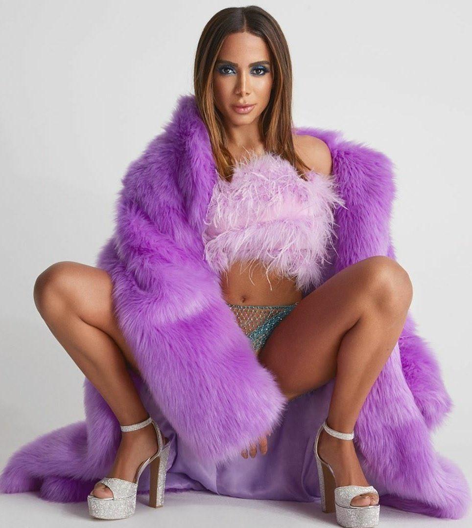 Anitta tocame crítica música nova
