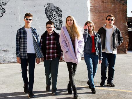 Conheça a incrível banda Filled to the Brim
