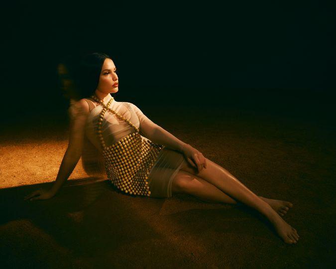 """""""Juliette"""" tem 6 (seis) faixas e """"Diferença Mara"""" conta com clipe dirigido por Giovanni Bianco"""