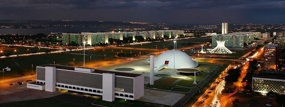 Design visual da série 'LOKI' foi inspirado no Brasil e na arquitetura de Oscar Niemeyer
