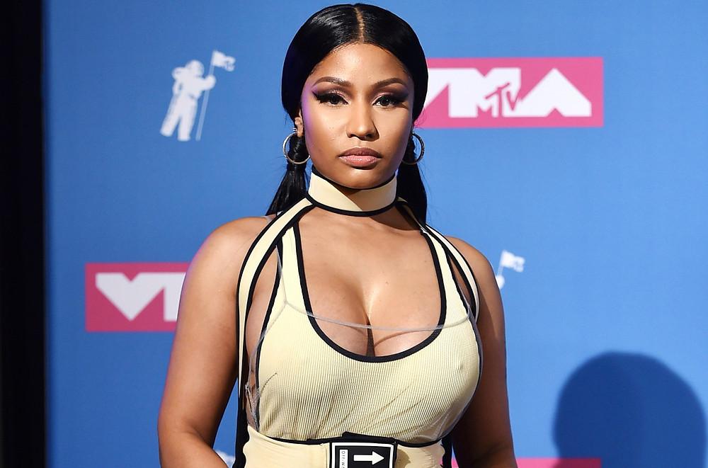 Nicki Minaj anuncia documentário sobre sua vida