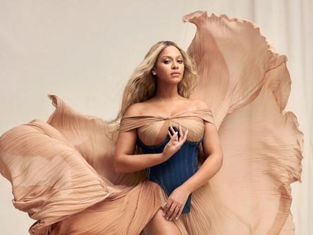 Beyoncé fala sobre música nova, vida pessoal, carreira e maconha em edição da Harper's Bazaar