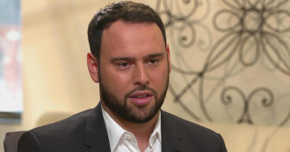 Em ação milionária, Scooter Braun é processado por colega de trabalho