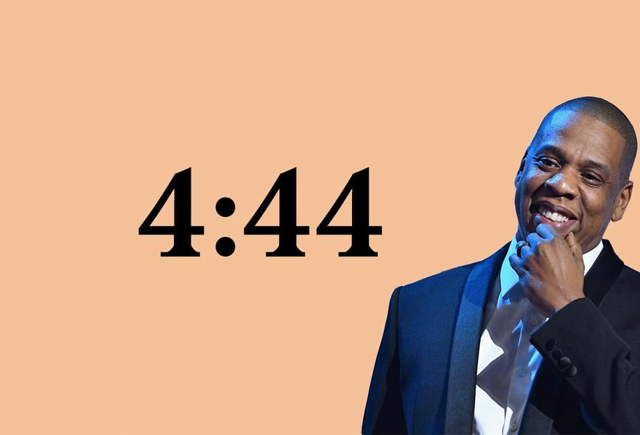 jay z 444 album music beyonce