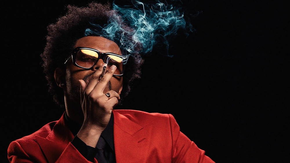 The Weeknd favorito a ganhar album do ano grammys 2021