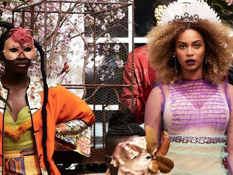 As referências por trás de 'Black Parade', nova música da Beyoncé