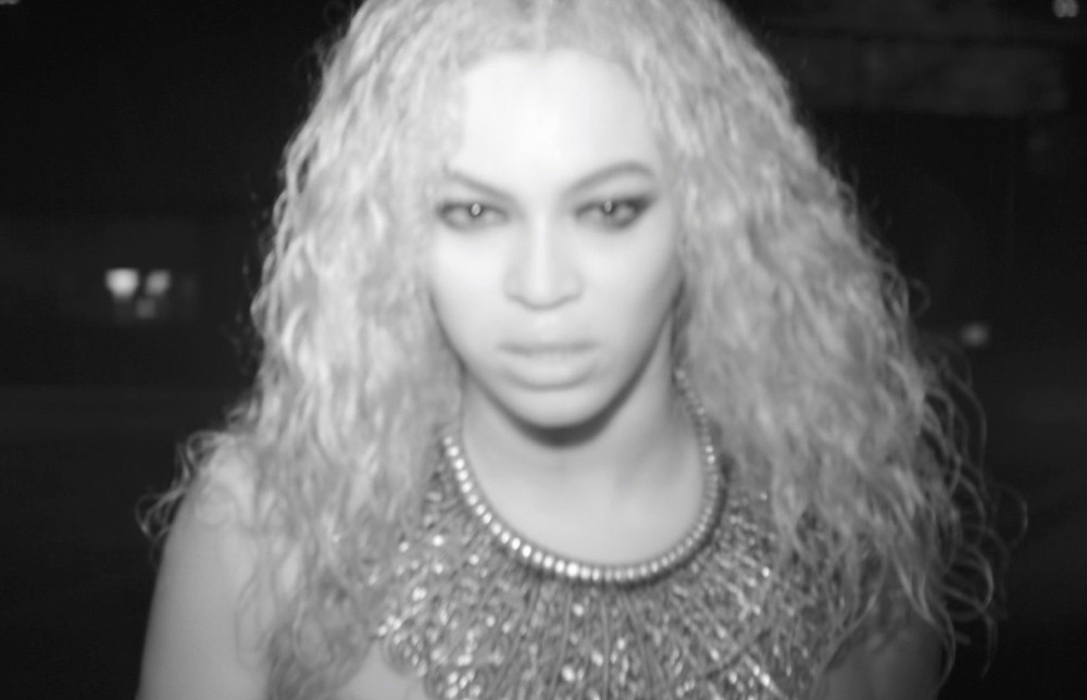 Beyonce Dont Hurt Yourself analise referencia behind meaning explain