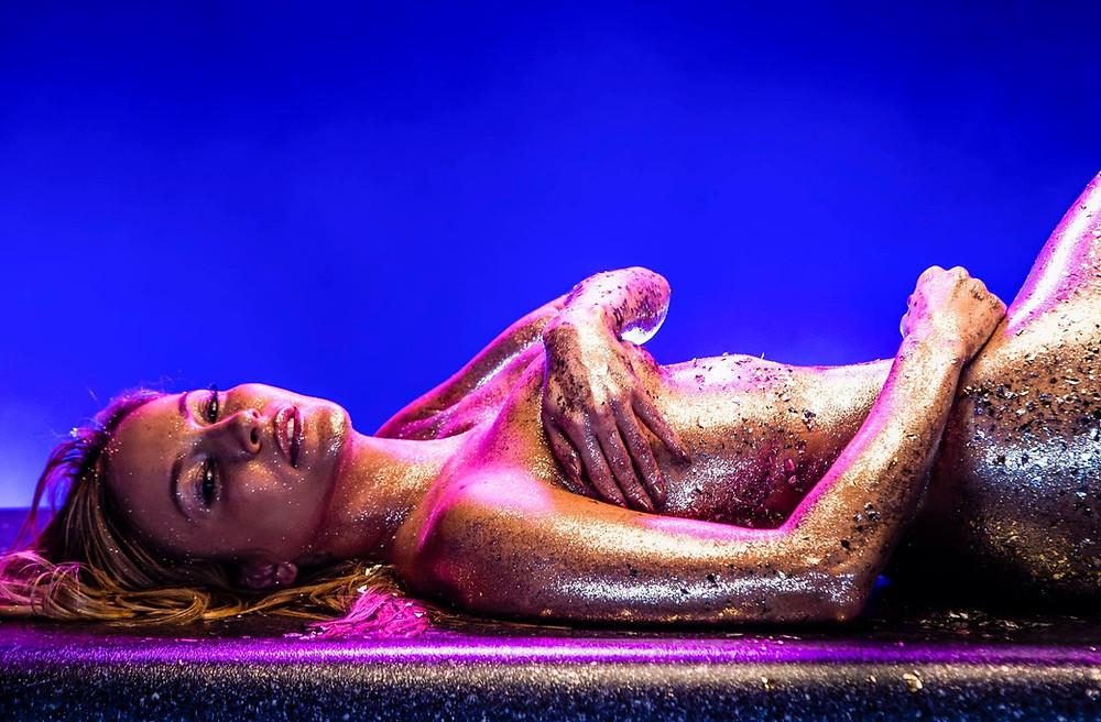 Claudia Leitte levará o carnaval e o trio elétrico para os Estados Unidos