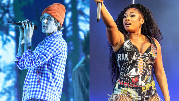 Justin Bieber e Megan Thee Stallion lideram indicações ao VMAs 2021, confira lista