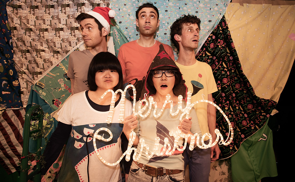 Merry Christmas - First Lull