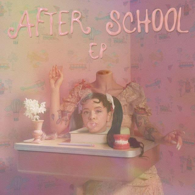 After School Melanie Martinez References Explicação