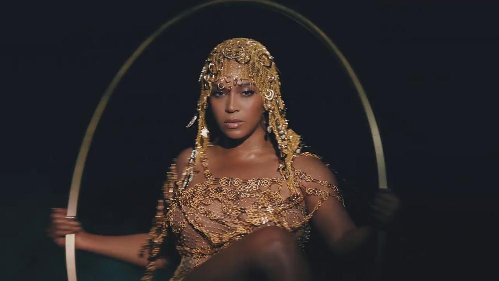 Beyoncé black is king álbum