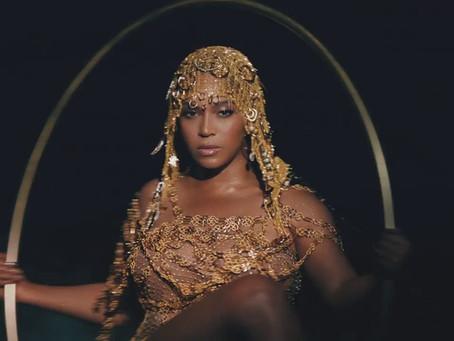 Beyoncé anuncia 'BLACK IS KING' seu novo filme!
