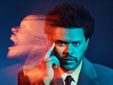 The Weeknd diz que seu novo álbum recebeu inspirações de músicas de Britney Spears