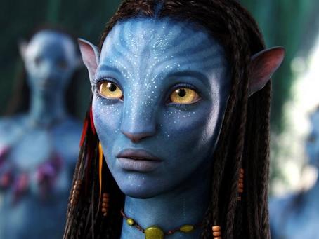 'Avatar 2' e 'Aquaman 2' serão lançados no mesmo dia em 2022