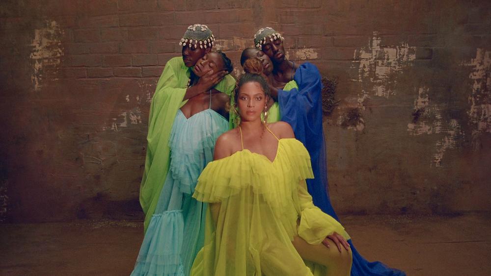 Entenda o filme 'Black Is King' da Beyoncé