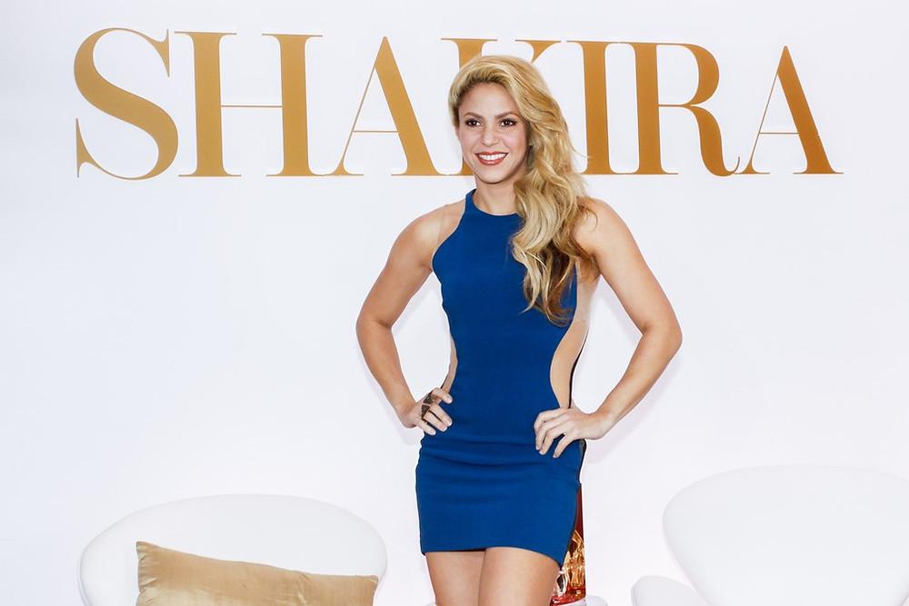 Receita espanhola confirma que Shakira fraudou US$ 17,4 MILHÕES em impostos, diz agência