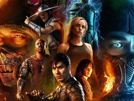 Mortal Kombat se torna a maior estreia da HBO Max