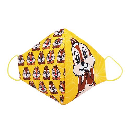Chip&Dale01布口罩