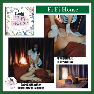Fi Fi House
