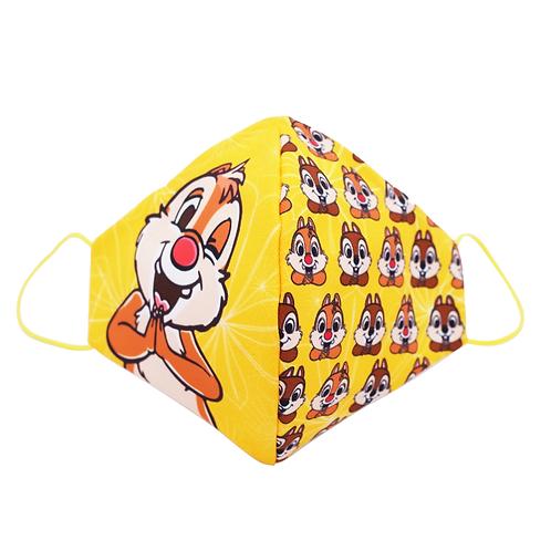 Chip&Dale02布口罩