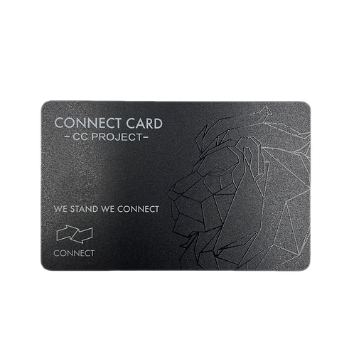 Connect Card HK