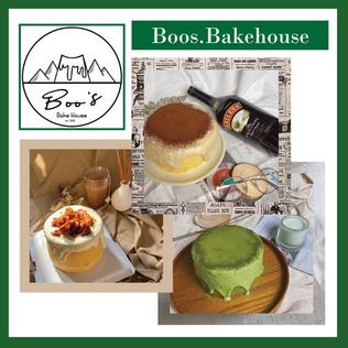 Boos.Bakehouse