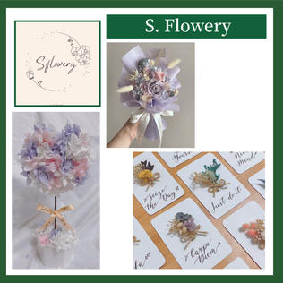 S.flowery