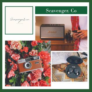 Scavenger. Co