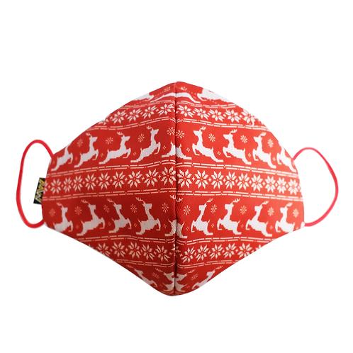 聖誕Pattern02布口罩