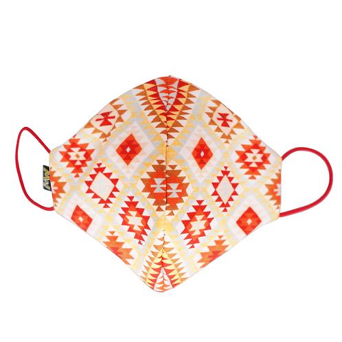 格紋Pattern布口罩
