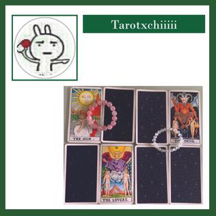 Tarotxchiiiii