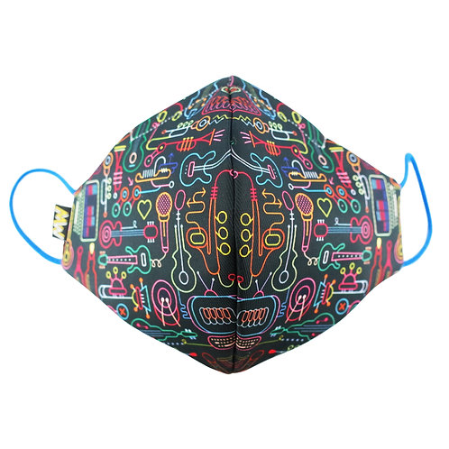 夜光Style布口罩
