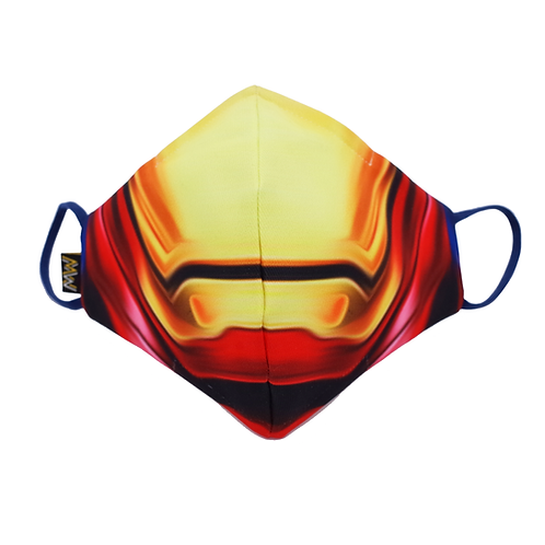 IRON MAN布口罩