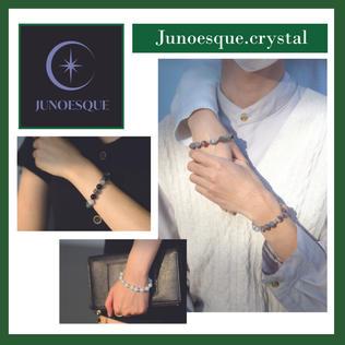 Junoesque.crystal
