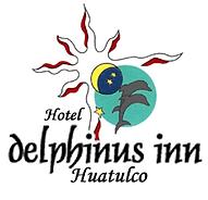 Hotel delphinus inn huatulco.png