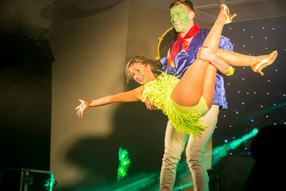 Strictly Come Dancing Fundraiser