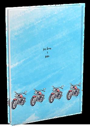 ספר אופנוע