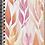 Thumbnail: מחברת ספירלה עלים ורוד
