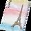 Thumbnail: מחברת ארצות / פריז