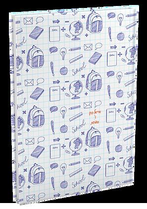 ספר עט כחול