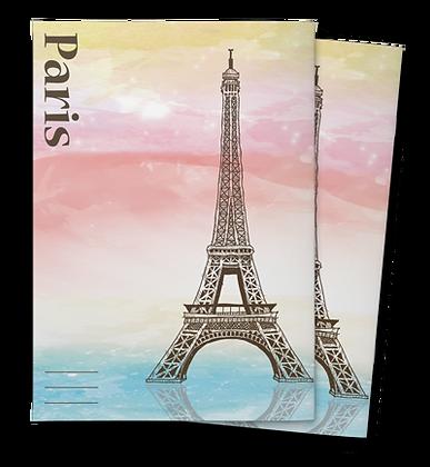 מחברת ארצות / פריז