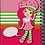 Thumbnail: מחברת ספירלה תותית